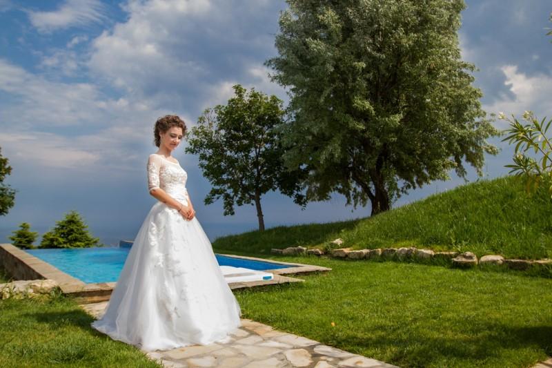 Фотозаснемане на сватба, Blacksearama